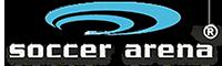 SOCCER ARENA Logo